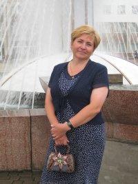 Светлана Присада, 8 января , Белгород, id64083893