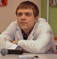 Александр Ильин, 22 ноября 1983, Москва, id89799286