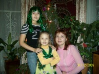 Гюзель Галина (юмадилова), Уфа, id110259044