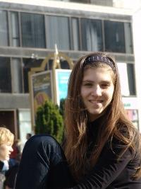 Глория Третякова, 24 июня 1996, Киев, id113627171