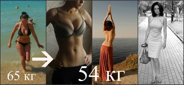 Как похудеть если не могу сидеть на диете