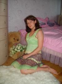 Юля Яворсюк, 10 июня , Омск, id27152780
