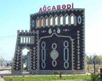 Ариф Гасимов, Агджабеди