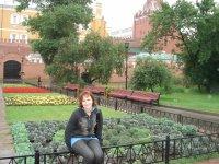 Татьяна Чащина, 4 июля 1979, Нижний Новгород, id59819564
