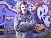 Алексей Бурков, 3 октября , Калининград, id63526204