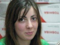 Ana Sichinava, 7 января 1993, Санкт-Петербург, id80927495