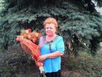 Надежда Прасолова, 24 июля 1989, Донецк, id83654191