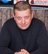 Дмитрий Усатый, 7 мая , Краснодар, id5516563