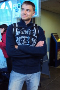 Павел Сорокин, 23 сентября 1994, Ступино, id112806537