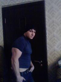 Asif Mahmudov, 26 ноября 1981, Севастополь, id123773157