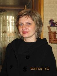 Оксана Захватко, 24 января 1976, Сокаль, id132307535