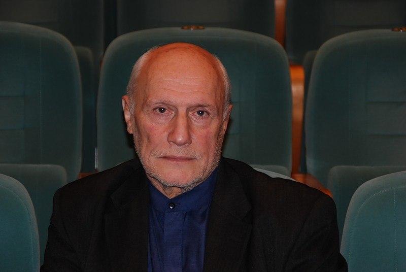 Умер актер Александр Пороховщиков