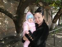 Неля Тышкевич, 21 февраля , Прилуки, id18592470