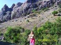 Ириша Николайчук, 14 мая , Житомир, id24171705
