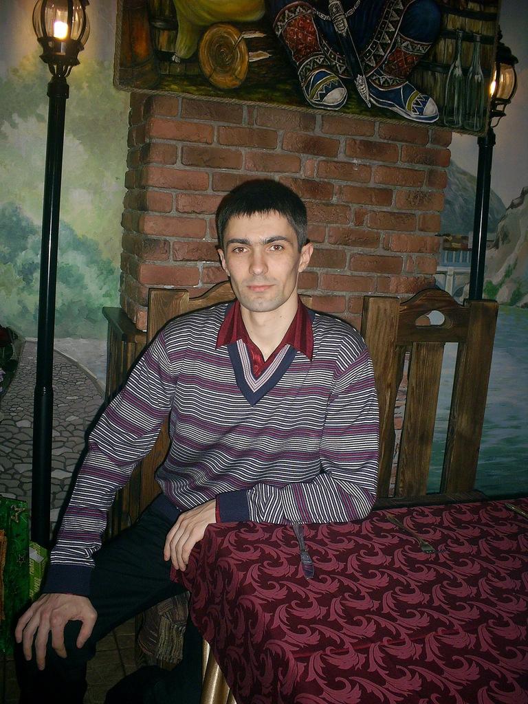 Александр Кулик, Киев - фото №3