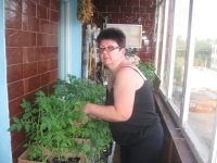 Лена Смолина, 20 апреля 1985, Челябинск, id91966516