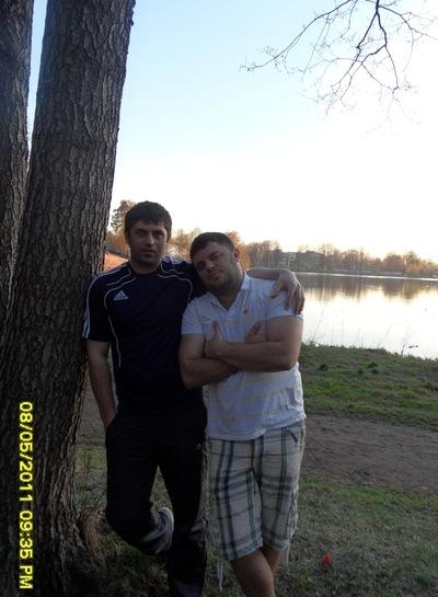 Шамиль Мусаев, 8 августа , Санкт-Петербург, id35623954