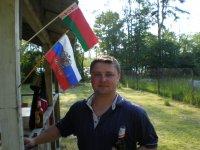 Андрей Высоцкий, 2 мая , Санкт-Петербург, id100195806