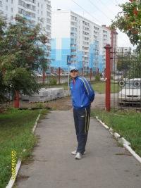 Константин Парахин, 27 ноября , Новосибирск, id127738492