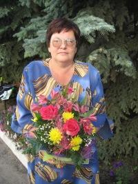Нина Ямщикова(зотова), 1 февраля , Димитровград, id149601807