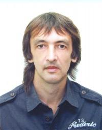 Эрнест Тагиров, 12 декабря 1964, Уфа, id163055696