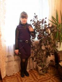 Карина Меренкова, 19 мая 1998, Смоленск, id169997435