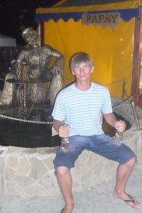 Андрей Пагин