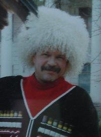 Валерий Майсюков, 12 сентября 1961, Магнитогорск, id25138556