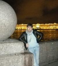 Радин Алыев, 21 января , Санкт-Петербург, id54521526