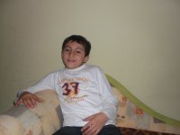 Симон Авджян, 23 марта 1997, Сочи, id59820939