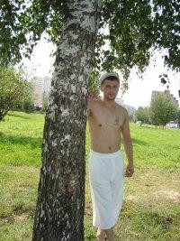 Андрей Зенин, 22 апреля 1996, Долгопрудный, id62075820