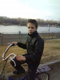 Константин Калиуш, 26 февраля , Красноярск, id71570050