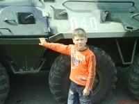 Егорка Наумов, 5 сентября 1995, Сорочинск, id83754128
