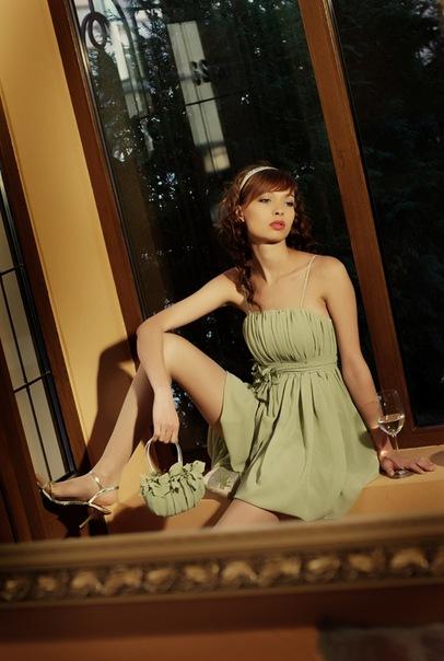 Вечерние платья - 1.