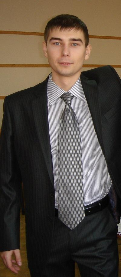 Марат Володин, 8 сентября 1989, Самара, id184488141