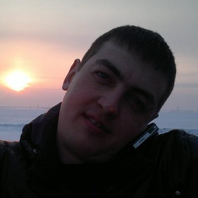 Николай Виноградов, 13 июня 1990, Екатеринбург, id151949359