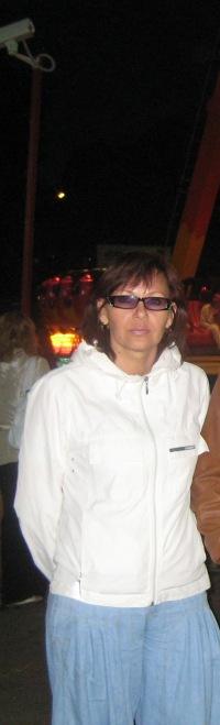 Елена Селихова, 3 декабря 1981, Саратов, id113931104