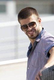 Karim Benaroum, 17 августа , Москва, id118293238