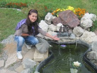 Лиза Клаус, 27 мая , Северодвинск, id145102142