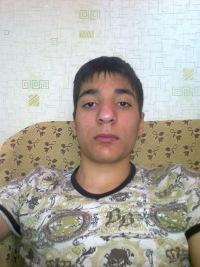 Ислам Гаглошвили, 14 апреля 1996, Нерюнгри, id163425847
