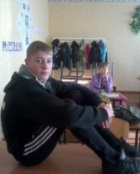 Юлиан Кириллов, 12 сентября 1988, Луганск, id167525477