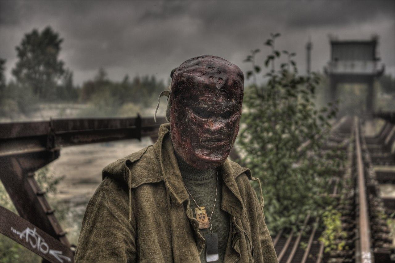 может картинки сталкере зомби слухи измене