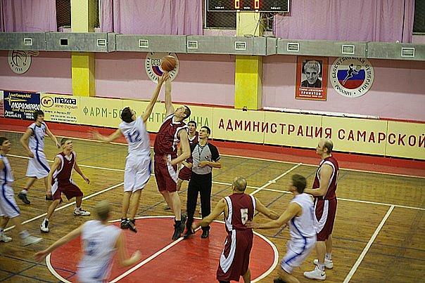 Кубок им. Г.А. Приматова 2010.