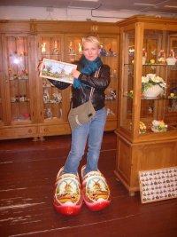 Елена Пажельцева, 11 октября , Кузнецк, id66280326