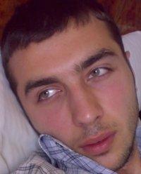 Элчин Мамедов, 4 января , Курган, id70216027