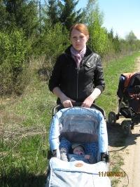 Наталья Булганина (тихомирова)