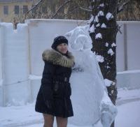 Юлия Куприна, 20 марта , Заозерск, id96434696