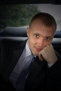 Игорь Трындюк