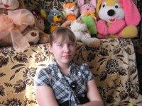 Маша Данилина, 3 февраля 1993, Пушкино, id58055169