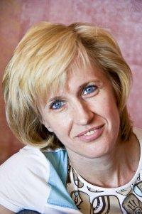 Татьяна Левченко, 21 февраля 1977, Санкт-Петербург, id59421898